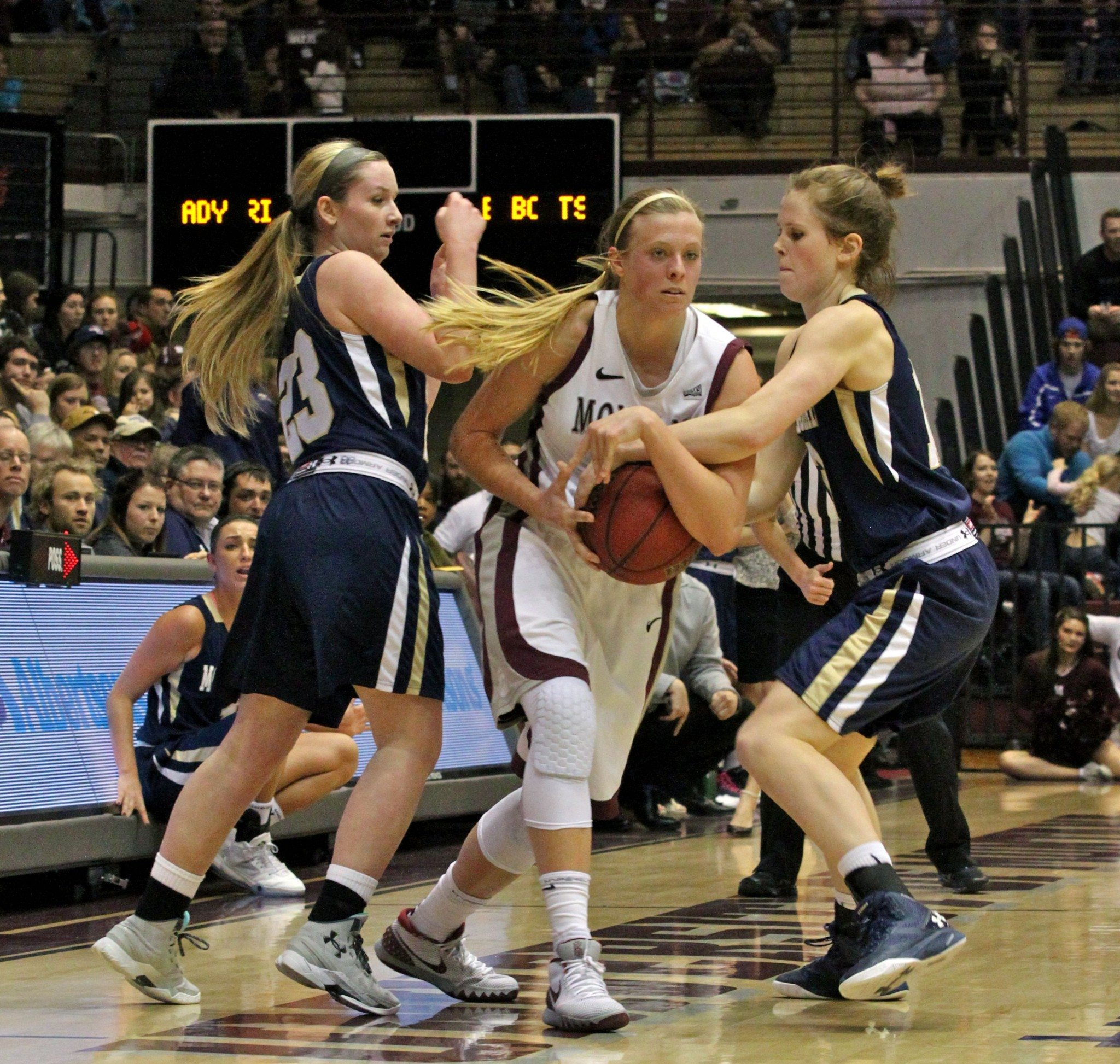 REPORT Valley Will Not Take 6th Year Nicholson Klick Leave Lady Griz