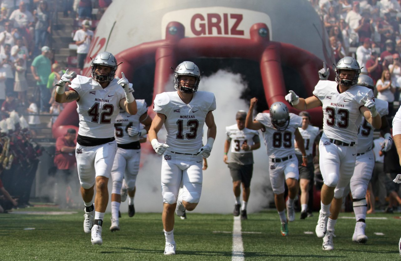 Montana Offered Washington Griz To Portland State Skyline Sports