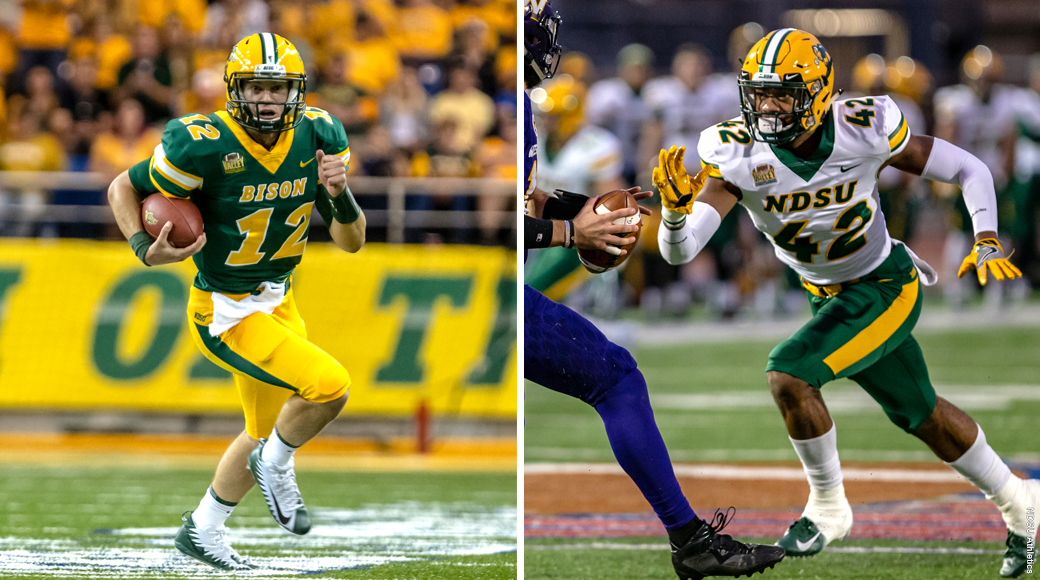 The Dynasty Expectation Of Excellence Unwavering At North Dakota State
